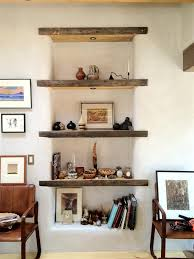 Timber Bookshelf Three Classic Styled By Katherine Power Classic