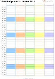 Kalender 2018 Gestalten Kostenlos Familienplaner Selbst Gestalten Kostenlos Jf53 Takasytuacja
