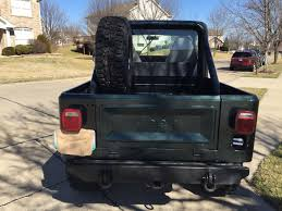jeep scrambler hardtop jeep scrambler cj 8 1983 for sale