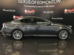 lexus gs awd new 2017 lexus gs 350 4dr sdn awd 4 door car in edmonton ab l12317