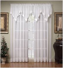 Linen Drapes Interior Target Threshold Curtains With Fresh Look Design For