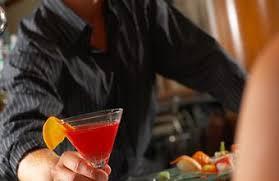 bartender résumé ideas chron com