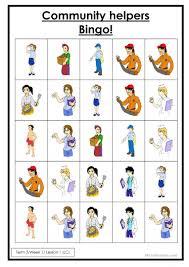 community helpers worksheet free esl printable worksheets made