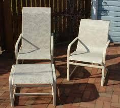 Patio Chair Repair Parts Charming Ideas Winston Patio Furniture Repair Slings Chair