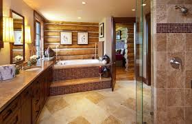 log home bathroom ideas rustic bathroom ideas log cabins cumberlanddems us