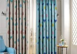 Room Darkening Curtains For Nursery Blackout Nursery Curtains Nursery Decor Remarkable Blackout Within