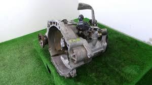 manual gearbox seat ibiza iii 6k1 1 9 tdi 90387