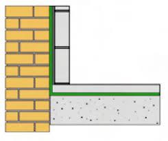 Basement Tanking Methods - tanking solutions damp proofing torbay