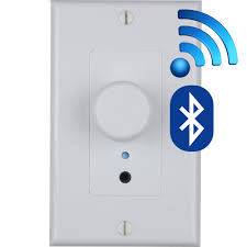 now you can have remotely controlled wireless inwall or in ceiling