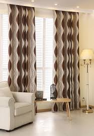 curtains for livingroom amazon com zwb elegant and comfort heavy thick curtains for