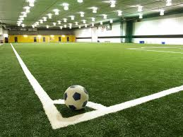 here u0027s why artificial turf for indoor sports fields is smarter