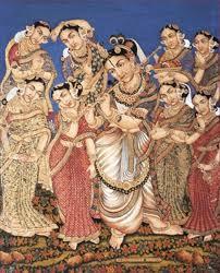 mysore painting poompuhar blog