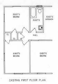 addition floor plans new master suite brb09 5175 the house designers