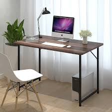 Cheap Desk Top Computers Simple Desktop Computer Desk Combination Of Minimalist Fashion