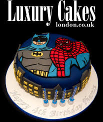 personalised childrens birthday cakes in london luxury cakes london