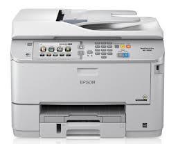 inkjet printer desktop multi function color wf 5690 epson