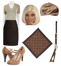 Halloween Costumes Bonnie Clyde Frock Affordable Fashion Tips Trends Bonnie