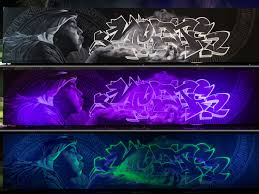 Glow In The Dark Spray Paint Colors - guinness book longest glow in the dark mural by color nomads