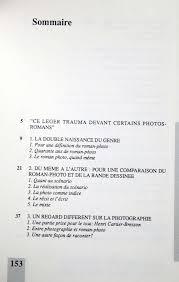 Tout De Meme Definition - du roman photo french edition jan baetens 9782906131200