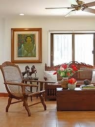 Traditional Home Decoration Go Tropical With Traditional Philippine Home Decor Nonagon Style
