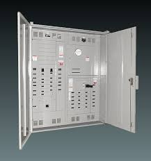 Switchboard Cabinet Myers Power Products