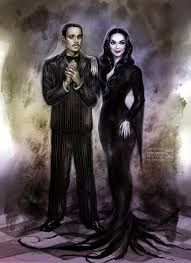 1940 Halloween Costumes 20 Gomez Morticia Ideas U2014no Signup Required