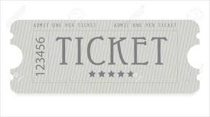 ticket template free download 6 entrance ticket templates free psd ai vector eps format