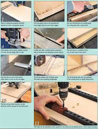 Miter Saw For Laminate Flooring Miter Saw Station Plans U2022 Woodarchivist