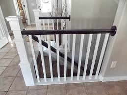 Diy Banister How To Build A Banister Remodelaholic Stair Banister Renovation