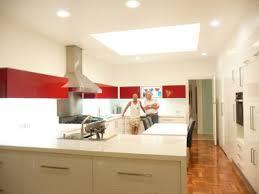 china australia style lacquer mdf kitchen cabinet br l009
