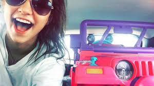 blue barbie jeep texas state student drives barbie jeep after dwi arrest nbc 5