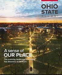 Resumes And Cover Letters The Ohio State University Alumni by Issues The Ohio State University Alumni Association