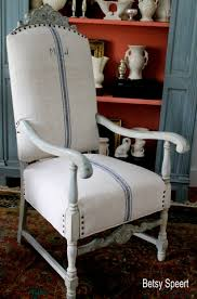How To Recover Armchair Betsy Speert U0027s Blog How To Upholster A Chair Or What Did I Get