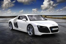 Audi R8 Rental - huei jhong