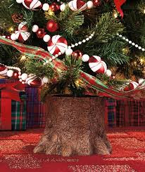 25 best ideas about artificial tree stand on
