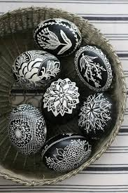 glitter easter egg ornaments 80 creative and easter egg decorating and craft ideas diy