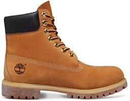 s 6 inch timberland boots uk timberland 10061 mens 6 inch premium waterproof boots amazon co
