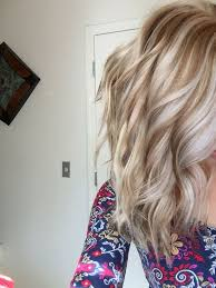 silver hair with lowlights hair color trends 2017 2018 highlights golden lowlights with