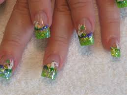 easter nails nail art gallery