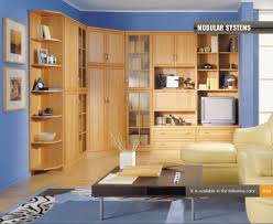 modern modular corner wall unit michigan 3 wall units