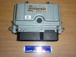 ford focus st ecu engine pcm ecu bosch me9 pumabuild