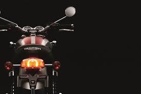 triumph bonneville t120 launched in india inr 8 70 000 bike