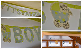 baby shower at home images craft design ideas best inspiration