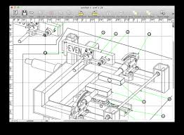 Home Designer Pro Import Dwg Macdraft Pro Tutorials How To Convert A Dwg File To A Pdf