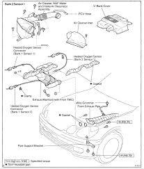 lexus rx300 radio removal 1999 lexus rx300 bank o2 oxygen sensor wire diagram lexus rx300