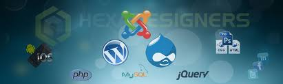 drupal web design hexadesigners outsource website design and development company