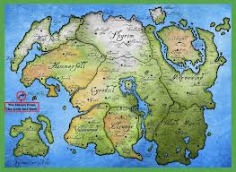 East Empire Shipping Map The Haven From The Cold And Dark At Skyrim Nexus Mods And Community