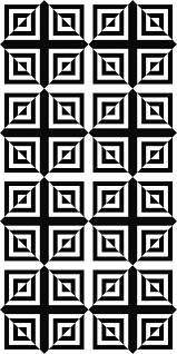 25 beautiful black white pattern ideas on pinterest black
