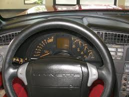 1993 corvette interior c4 the forth generation