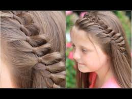 cute girl hairstyles how to french braid french braid 4 strands 4 strand french braid pinback cute girls